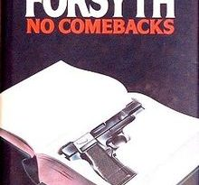 Curiositats: Frederick Forsyth a Ondara