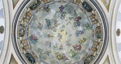 Pintura religiosa: la nissaga dels Gil