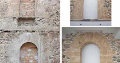 El castell-palau d'Ondara: arqueologia d'urgència