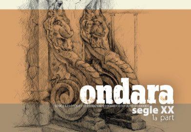 Ondara, segle XX